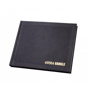 46664 Bangle Table Book