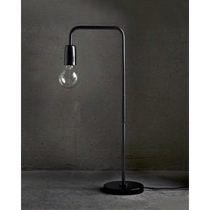 Tablemet Black Lamp TineKhome
